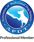 Association of Professional Dog Trainers - Professional Member